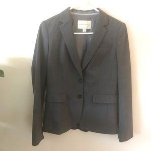 GUC Banana Republic Suit w/ Blazer, Skirt and Pant